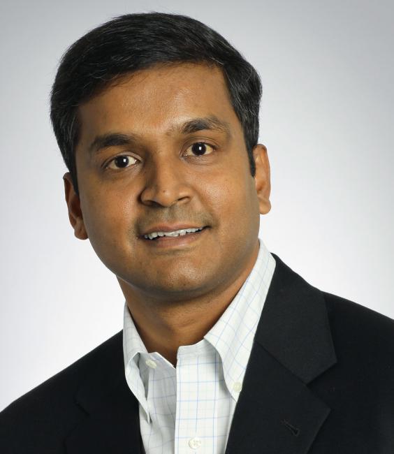 Arun Muthupalaniappan - Image